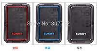 Anti-Slip Car Dashboard Non-slip Mat Pad GPS Holder Stand for Sunny