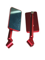 rear view mirror Motorcycle back mirror  free shipping
