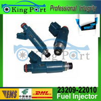 Free Shipping Toyota Good Quality Fuel Injector 23209-22010 / 23250-22010 For Sell !Retail + Wholesale