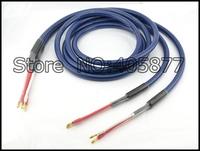Ortofon SPK-4500 audio speaker cable with banana plug audio video cable 3M