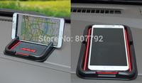 Anti-Slip Car Dashboard Non-slip Mat Pad GPS Holder Stand for  RAV4