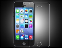 2.5D Tempered Glass Screen Protector for iPhone 5/5S/5C