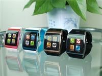 1.54 inch 240*240 Capacitive Screen Bluetooth Smart watch U pro Watch UPRO with Camera Pedometer Support SIM card Anti lost