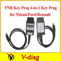 FNR Key Prog 4-in-1 Key Prog for Nissan/Ford/Renault FNR Key Programmer pro with High Quality