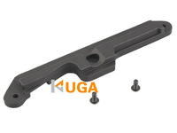 Steel Side Dovetail Scope Mount Rail Adapter w/ Mounting Hardware for AK74U Free Shipping