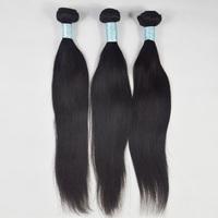 Hot selling ms lula peruvian virgin hair straight Fast shipping 8-30 inch Cheapest Human Hair 3 pcs lot virgin hair straight