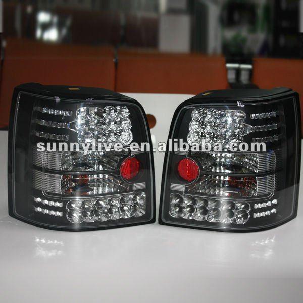 For VW Passat B5 LED Tail Lamp 2001 to 2004 year(China (Mainland))