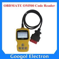 Maike AD0099.2014 Best Price OBDMATE OM500 JOBD/OBDII/EOBD Code Reader Free Shipping