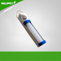 2014 NEW FREE SHIPPING PORTABLE POCKET LED FLASHLIGHT