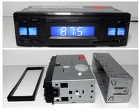 Car MP3 Player Radio Play Machine Car Audio Memory Function FM USB SD MMC MP3 12V AQC23