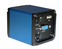 1024x768 Industry Microscope Camera VGA USB PL TV  Output C-Mount Lens
