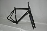 2014 Full Carbon Cyclocross Bike Frame , New Cyclocross Carbon Frame ,Dics Brake Carbon Cyclocross Frame