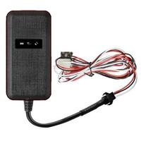 GT06 Vehicle Waterproof GPS Car Locator Alarm Global Tracker
