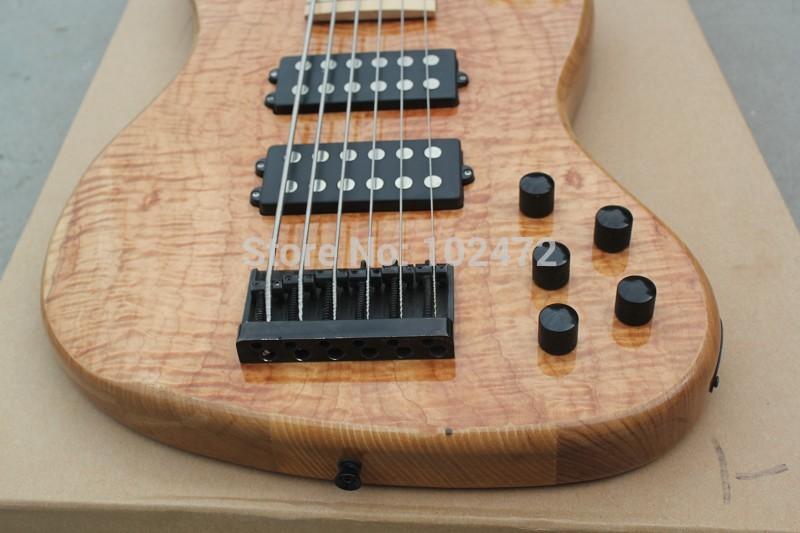 Электрическая бас-гитара