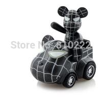 Special 2 inch tall POPOBE Bear Car Momo bear Gloomy Bear Volence Bear Toy Car Interior Decorations Car Styling  Toy Spider