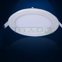 Ultrathin LED panel lamp lamp flat 3w4w6w9w12w15w18w21w24w LED panel lamp factory