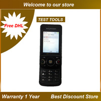 S E w760i tems pocket phone + Free shipping dhl +support above TI 9.1 Version testing + WCDMA / GSM testing + full active