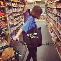 Hot Sale~ Korea Fashion Style Letter PU Leather Shoulder Bag Women's Street Snap Bag MUMMY BAG