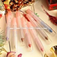 Pro Waterproof Eyeshadow Pencil Pen Makeup Cream Eye shadow Pen Crayon Eyeline Free shipping