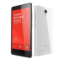 """Original Xiaomi Redmi Note 4G LTE Red Rice Note Hongmi Note MTK6592 Octa-core Multi-language Qualcomm 5.5""""HD 13.0M 2G RAM"""