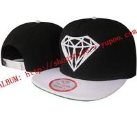 Wholesale Cap Diamond Snapback Hat Baseball Cap Snapbacks Bone Diamond Supply Co Men Hip Hop Hat C342