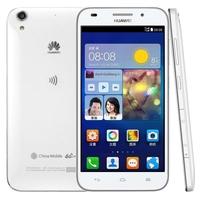 Original Huawei G660 8GB, 5.0 inch 3G Android 4.3 Smart Phone, MSM8926 Quad Core 1.2GHz, RAM: 1GB, WCDMA & GSM