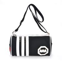 Fashion mixed colors handbag B1459 #