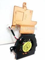 New original N148 laptop/computer radiator N150 cooling fan, N143 cooler for Samsung NP N145 N151 CPU fan with Copper heatsink