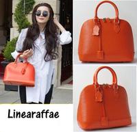 NEW 2015 desigual genuine leather bags women leather handbags women bag shell tote ladies shoulder bags brand handbag 8825
