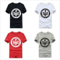 world of tanks t-shirt game t shirt men & women play cotton tshirt