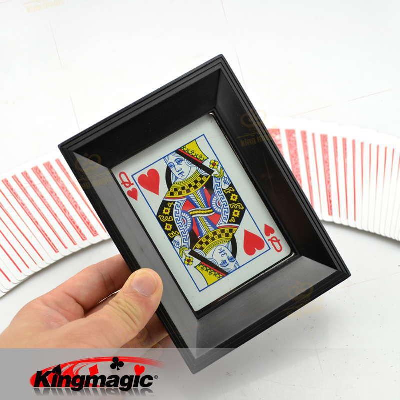 FREE SHIPPING Sand Mirror Illusion magic tricks stage magic toys wholesale magic props(China (Mainland))
