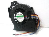 New DV6 fan for HP DV7-6000 DV6-6000 CPU cooler, NEW original DV7-6000 DV6 cooling fan, laptop radiator fan cooler 10 pcs/lot
