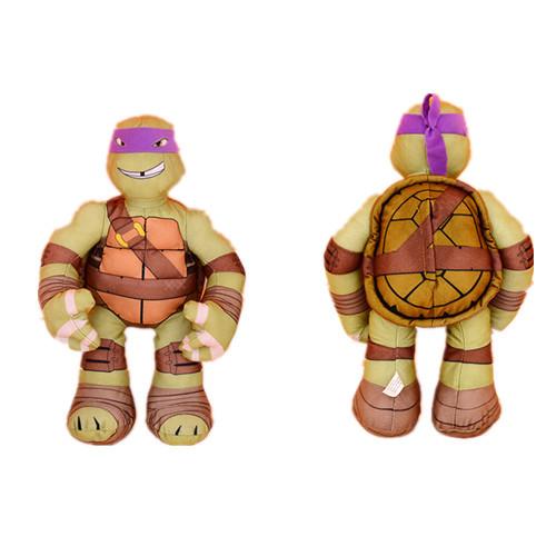 "Teenage Mutant Ninja Turtle Plush Doll - 16"" Large Stuffed TMNT Donatello(China (Mainland))"