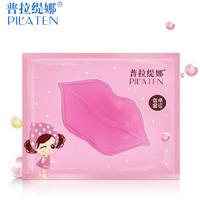 PILATEN Authorized Collagen Crystal Lips Mask Moisturizing,Anti-Aging,Anti-Wrinkle,Lip Care 20pcs/Lot