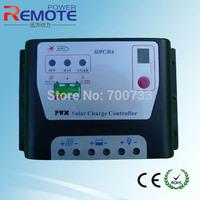 30A Street Light Regulator Solar Charge Controller Auto switch Panel 720w 12V 24V