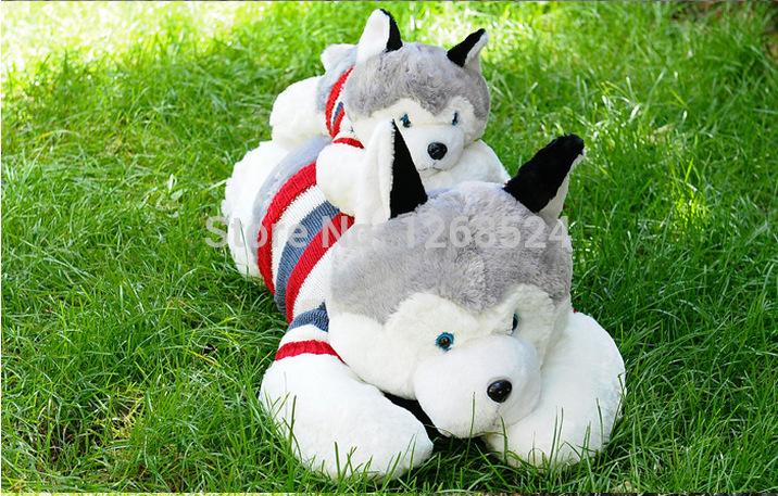 Free shipping stuffed animals plush dag 40cm lovely little puppy dog