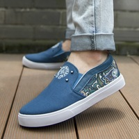 2014 New Men Sneakers Autumn Casual Fashion Sneakers Shoes 4 Colors For Man High Quality XMB171