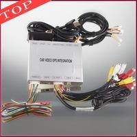 C Class W204 - 2007 onwards Mercedes-benz GPS BOX Satellite Navigator Interface