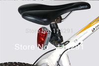 2014 New bicycle laser tail light bicicleta mountain bike led bike laser rear light luz bicicleta
