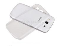 For Samsung Galaxy S3 SIII i9300 Matte Scrub Hard Case Ultra Thin House prevent scratch