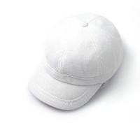 Autumn and winter earmuffs knitting baseball cap hat visors
