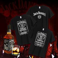 2014 New Jack daniel t-shirt danny men shirt casual man cotton t shirt Whiskey camisas top tee short sleeve pullover tshirt