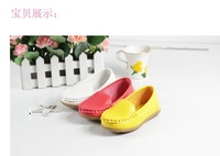 New 2014 Spring Children Shoes Candy Color Cute Shoes for Kids Brand Girls Boys Shoes Unisex Fashion Sneakers Size 21-30
