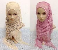 Islamic hijab 2014 New arrival Muslim Fashion Scarves Multicolor Optional Women Muslim Scarves Wraps Hijab Muslims Scarf hijab