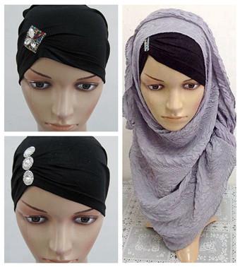 Как сшить хиджаб самому