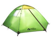 Mobi Garden Waterproof Windproof Tent 4 Person Camping Tent Double Layers Tent MZ095008