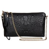 The World's Biggest Shopping Event crossbody bag women messenger bag Alligator handbag women clutch bag purse women wallets