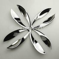 ABS Chrome Door Handle Bowls 4pcs  for Teana 2013