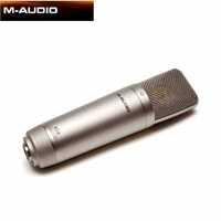 M-AUDIO NOVA Large diaphragm studio condenser microphone large diaphragm condenser Mic
