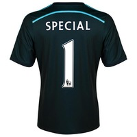 Chelsea SPECIAL 3rd Away Jersey 14/15